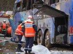 Quimper. Un car se renverse : quatre blessés graves dont un enfant