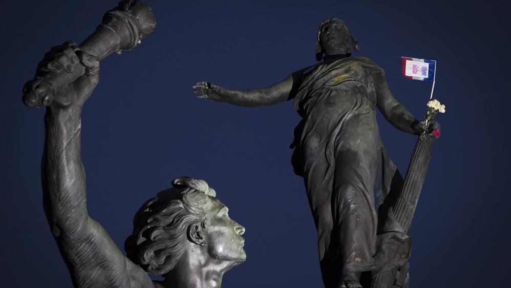 Odon Vallet : Il n'y a pas de laïcité sans respect des religions