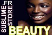 SublimeStore : Boutique de vente en ligne de produits cosmétiques et soins pour peaux métisses et peaux noires -