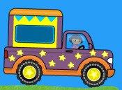 العاب أطفال سيارات | العاب فلاش اطفال كيتوكيد