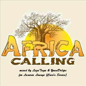 CocoNights-Mixes - LuzaTuga Vs YoanDelipe - Africa Calling (Luxury Lounge)