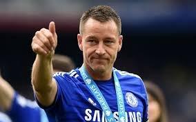 Chelsea Telah Perpanjang Kontrak John Terry ~ Berita Poker One