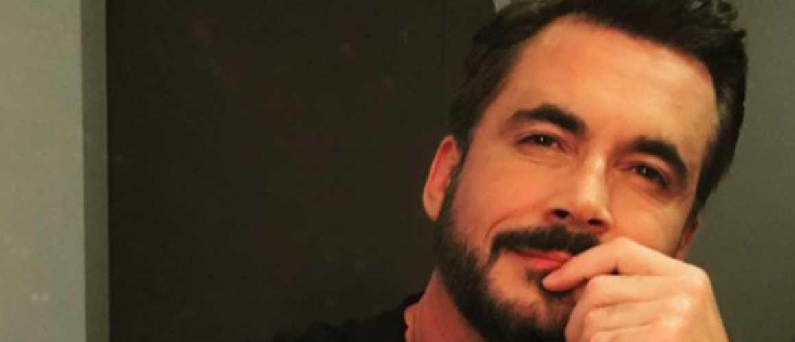 """Olivier Minne fait son coming-out : """"Aujourd'hui, je me définirais comme gay"""""""