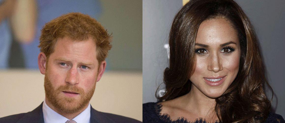 Prince Harry et Meghan Markle : vers des fiançailles avant la fin de l'été ?