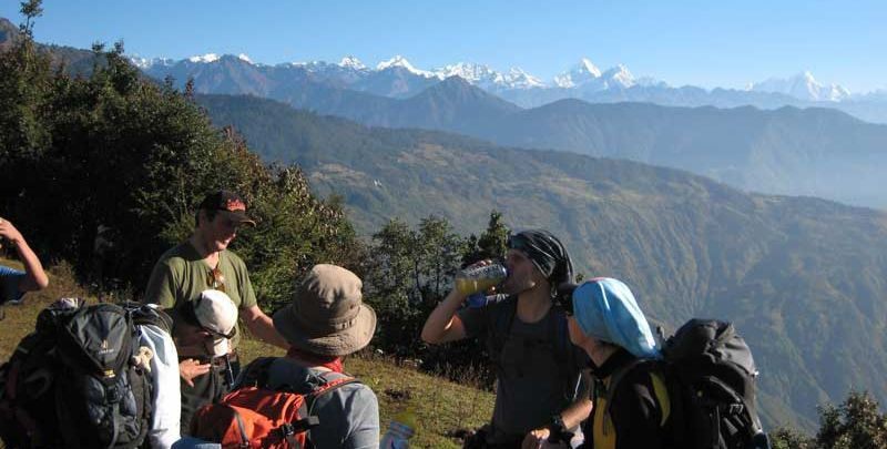 Helambu Trekking | Book Now helambu Trekking Package