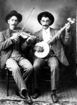 Musique country — Wikipédia