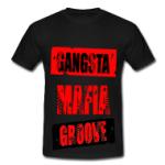 GANGSTA MAFIA GROOVE | ismylife