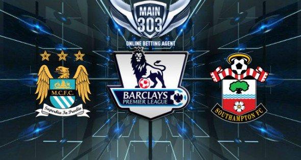 Prediksi Manchester City vs Southampton 24 Mei 2015 Premier League