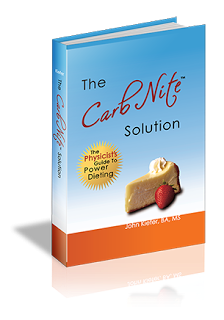 The Carb Nite Solution Review - Great Program Or Scam?