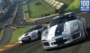 Real Racing 3 Apk 6.1.0 (FULL) Download