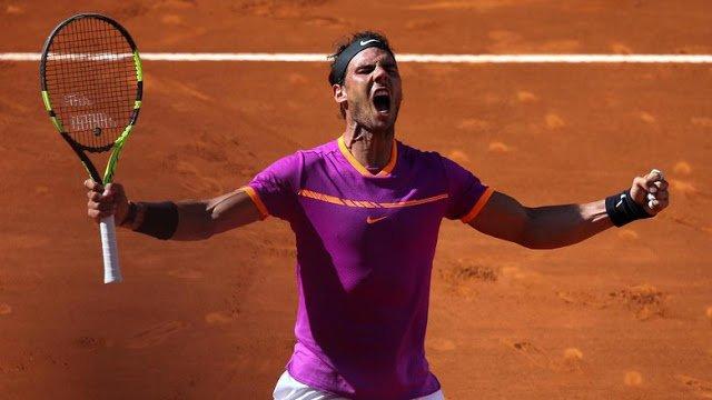 Kalahkan Djokovic, Nadal Melangkah ke Final | Berita Olahraga Terkini