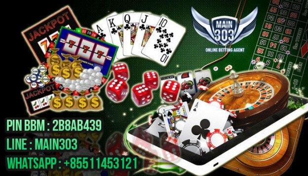 Bermain Casino Online Terbaik Piala Dunia 2018