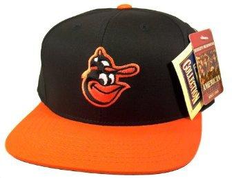Casquette Neuve Ajustable Officielle MLB - BALTIMORE ORIOLES Snapback - Casquette Noire/Orange: Amazon.fr: Bienvenue