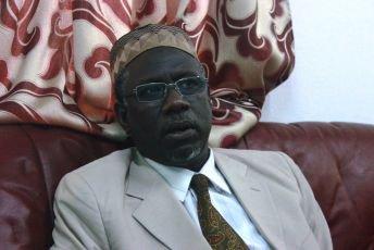 L'Union africaine aux Comores : Le chef du Bureau de liaison dresse un bilan ''positif'' - Al-Watwan, quotidien comorien, actualités et informations des Comores