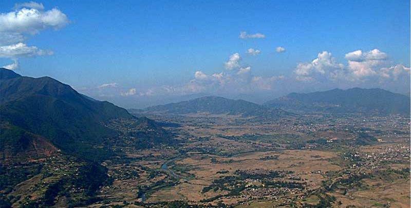 4 night 5 days Kathmandu Tour packag