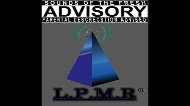 Lost Pyramids Music Radio
