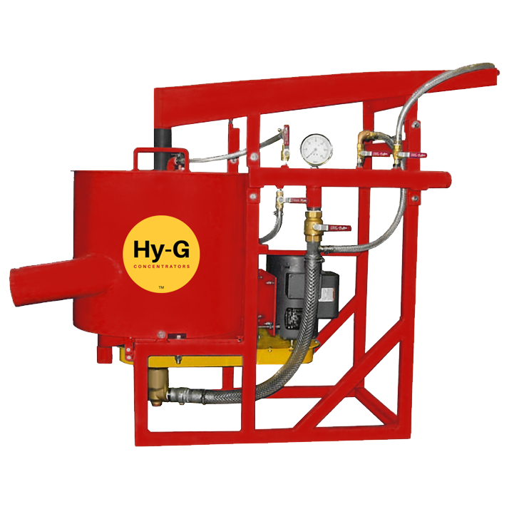 Title: Contact Hy-G Concentrators | Learn More About Gold Recovery Equipment | Hy-G Concentrators