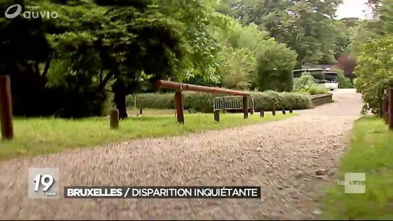 Une enfant de 9 ans a disparu à Bruxelles - 26/07/2017