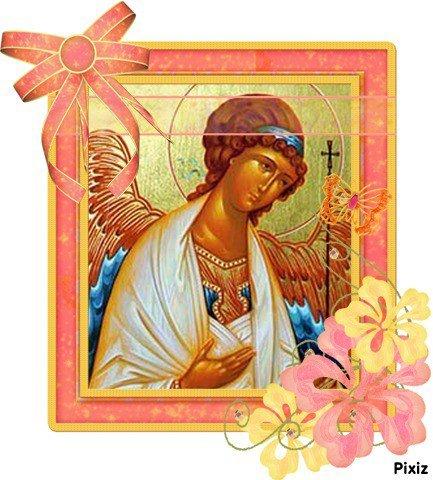 archange saint raphael