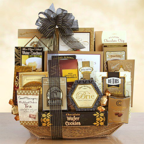 Creative Gift Baskets | Gift Basket Delivery By Giftblooms