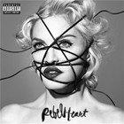 Madonna : Rebel heart - écoute gratuite et téléchargement MP3
