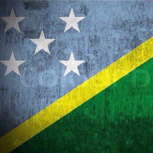 Dezine- Mama'o (Solomon Island Music 2015)