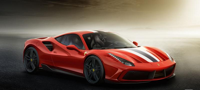 The new Ferrari 488 GTO to be the fastest Maranello car ever?