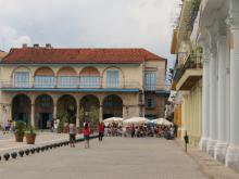 Experience Cuban Round Trips & Tours