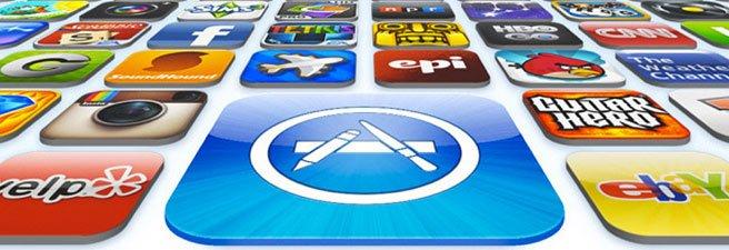 Référencer une application mobile