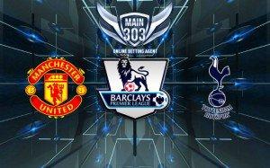 Prediksi Manchester United vs Tottenham Hotspur 15 Maret 201