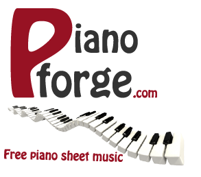 Download, view and print free piano sheet music | PianoForge
