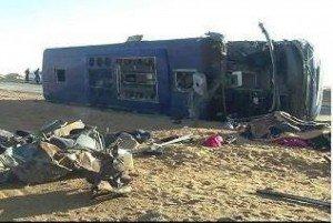 Soudan du Sud: 56 morts dans la collision d'un bus et un camion - Koaci Infos