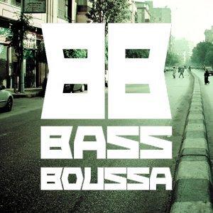 SASA a.k.a Dj Bass Boussa