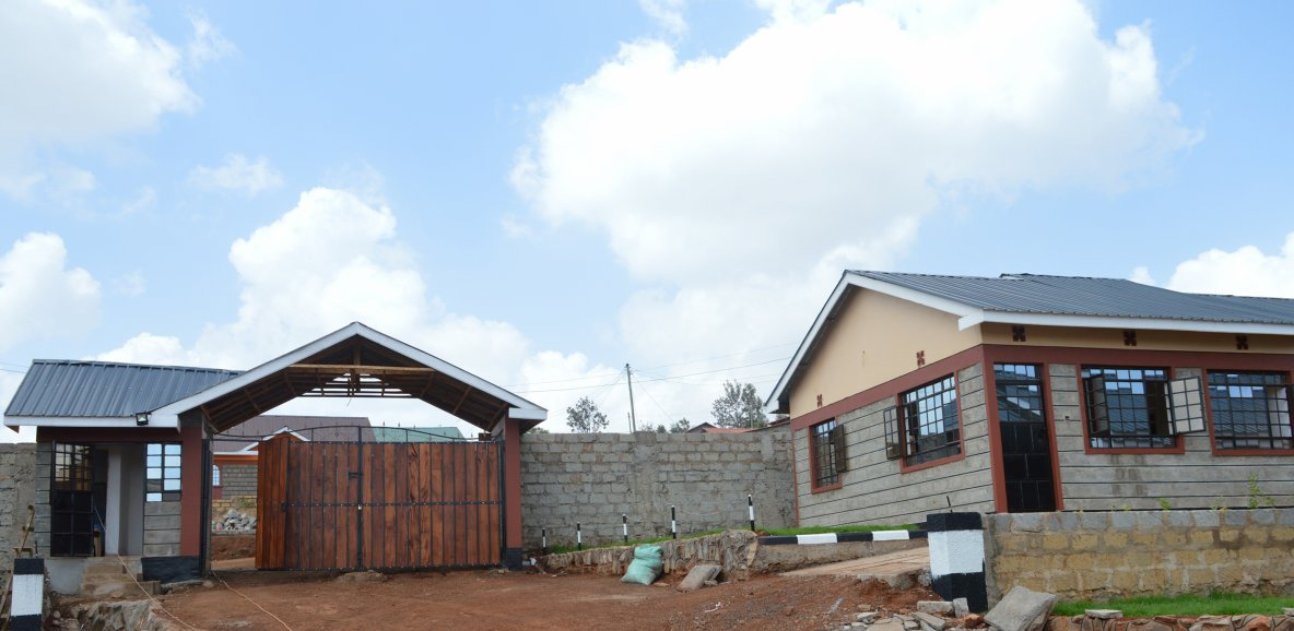 kenya real estate investment