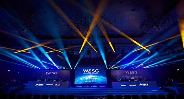 AliSports reveal plans for WESG 2017 - Gosugames