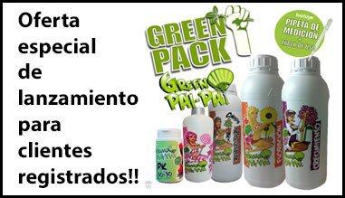 Tienda de semillas online, accesorios para cultivo de interior y exterior, material post cosecha - Growbuster - Growbuster