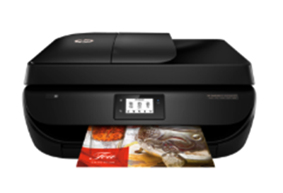 HP DeskJet Ink Advantage 4675 Driver Download |