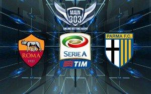 Prediksi Roma vs Parma 15 Februari 2015 Serie A
