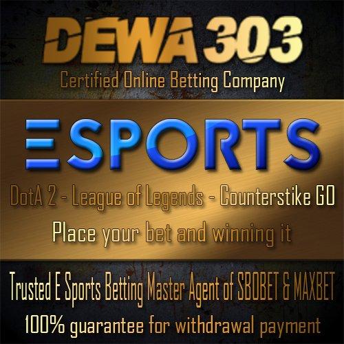Situs Judi E Sports Online