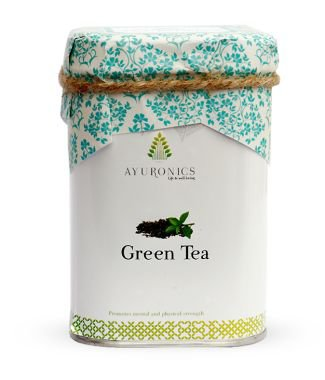 green tea capsules for weight loss