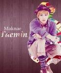 _Profile - TaeMin_