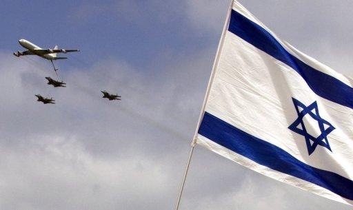 Les Chroniques De Rorschach: Nouvelle attaque israelo-américaine sur la Syrie.