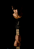 DALLTON SANTOS: Frank Zappa guitar cover