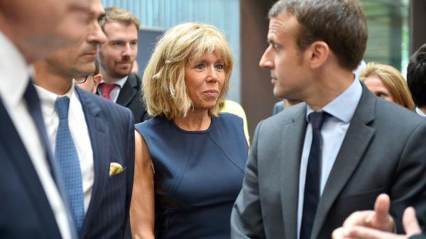 """Brigitte Macron, """"cougar"""" ? Ce que cache la métaphore de l'animal prédateur"""
