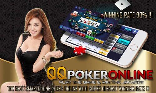 Poker Online Indonesia Dengan Winning Rate 90% Terpercaya
