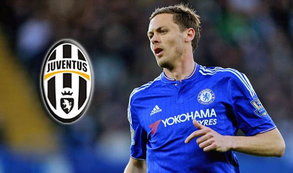 Juventus turn to Chelsea midfielder Nemanja Matic - Daily Soccer News