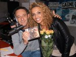 Kayna Samet dans la Radio Libre !!!!!