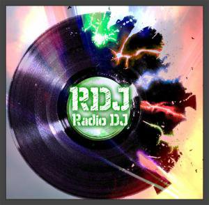 RDJ - Radio DJ - RDJ - Radio DJ