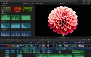Final Cut Pro 10.3.4 Mac Cracked | Crack4Mac
