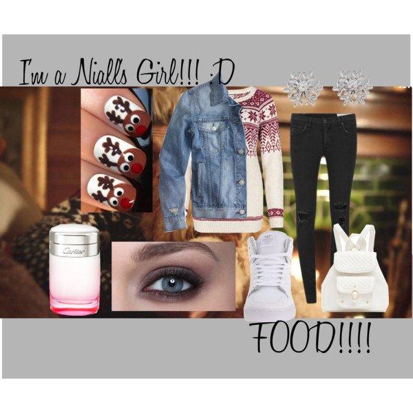 Niall's Girls